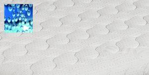 Antimicrobico  Agli inizi del ventesimo secolo, era considerato in effetti il principale antibiotico: era infatti applicato in lamine sottili per medicare ferite. Da circa una decina d'anni la fibra d'argento ottenuta da uno strato di puro argento unito ad una fibra tessile, viene utilizzata nel settore industriale e nel campo medico..